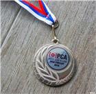 塞尔维亚PCA银牌